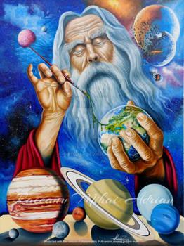 Celestial Birth