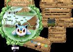 Pocket Island - Cheepchi