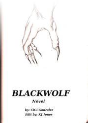 -Blackwolf- graphic novel cover