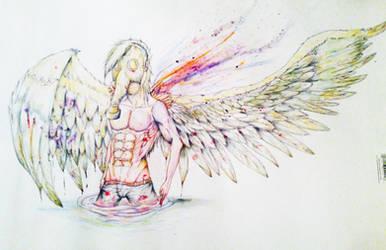 Lexion - Rising Victim of Peace