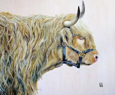 Highland by DrawforToffee