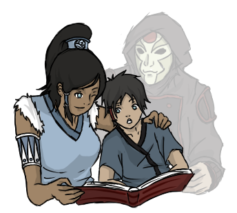 The Near Future... (12. Family) Thanks deavagirl! by DropDeadThenDance