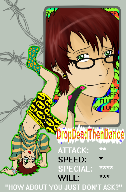 DropDeadThenDance's Profile Picture