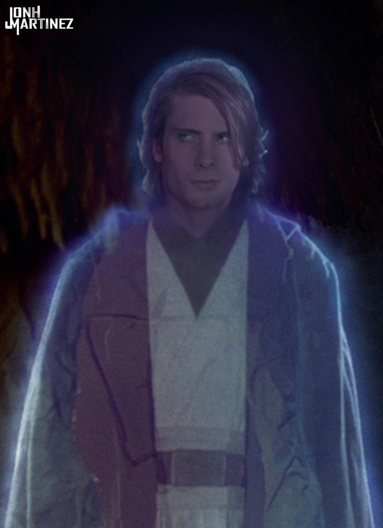 Anakin skywalker force ghost by jonhmartinezsky on - Lego star wars anakin ghost ...