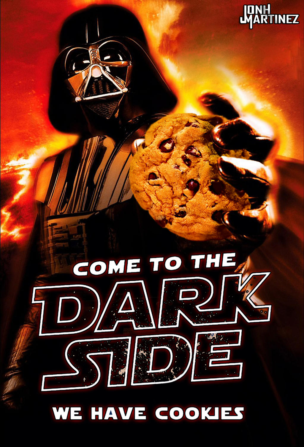 The United States of the Solar System, A.D. 2133 (Book Five) - Page 7 Darth_vader____cookies_by_jonhmartinezsky-d8isn2u