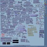 Palette Comparison by BECEnterprises on DeviantArt