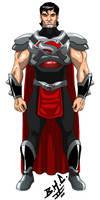 MK Superman