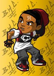 Lil CHIZEL MAN by Chizel-Man