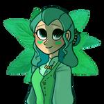 (Gift art) Mint The Herbalist