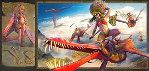 Nahuatl, the Race of Kings