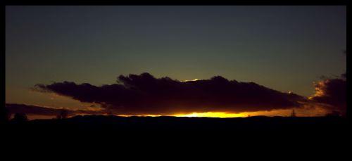 Before sunset by goldenbreeze