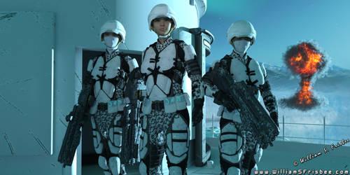 SOG Guards Battalion (F)