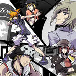 TWEWY: One last Chance