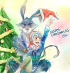 [ROTG] Merry Christmas