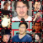 My awesome Markiplier Collage