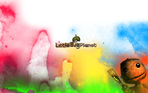 LittleBigPlanet by Zidanex
