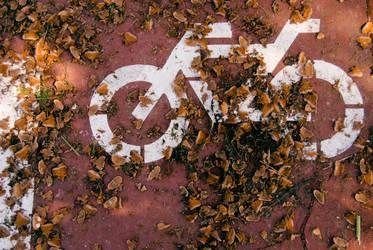 Bike by isismas