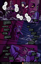 The New Yesterday - Book 1/Page 14