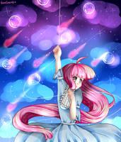 Fateful Princess by VeraSarah