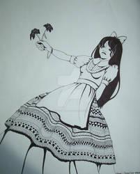 Design Alice
