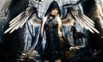 Maria Amanda - Eye of Death by AHK