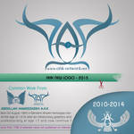 Abdollah Hamodzadeh AHK New Logo 2015
