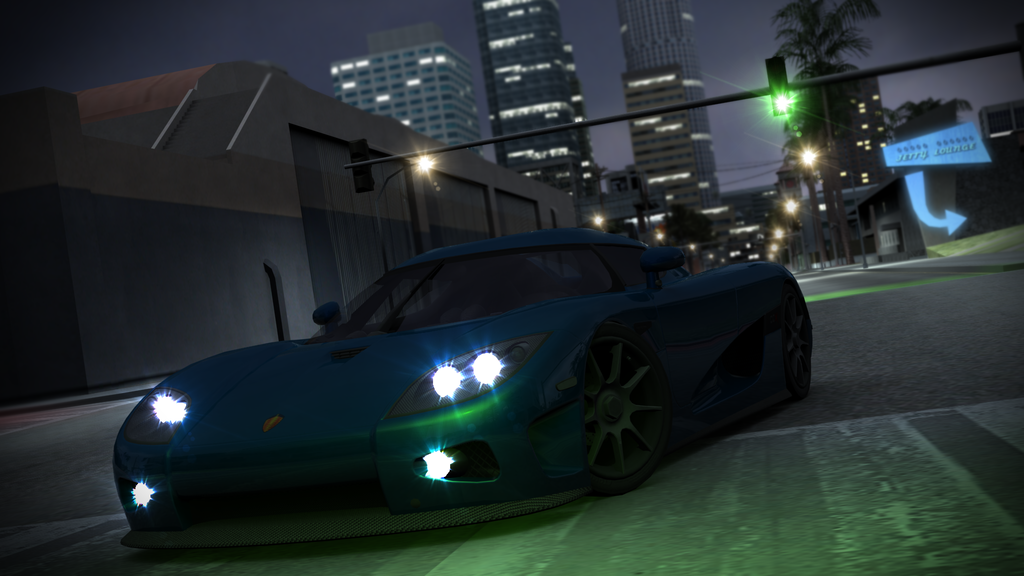 Wallpaper Gta Sa Koenigsegg Ccx Xpx By Nnm