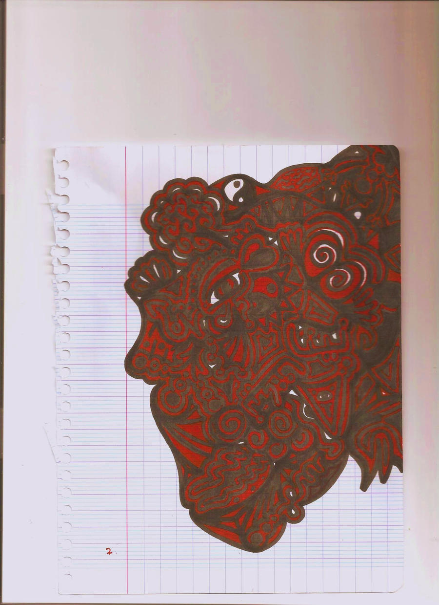 le coin psychédélique de lyara   Abstrait_by_alyatana-d4davph