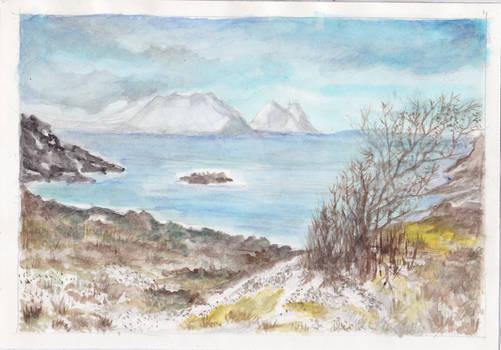 Norvegian Landscape