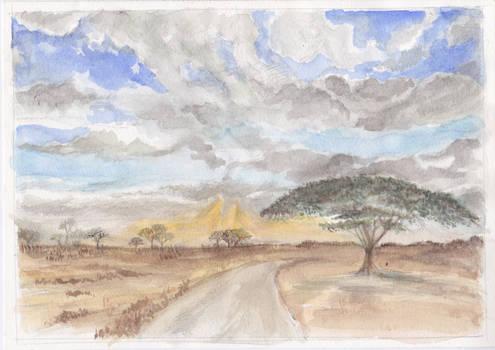 SerengetiI