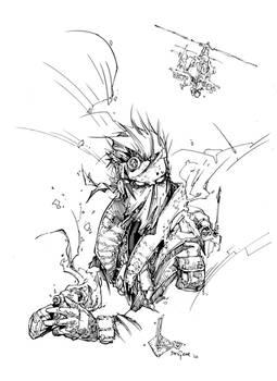 Grifter Inks
