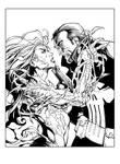 Witchblade-Punisher