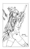 EA Iris 0C cover Inks by devgear