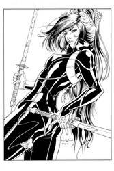 EA Iris Cover Inks by devgear