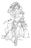 Feruda ink by devgear