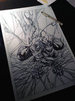 Venom wip by devgear