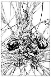 Venom Inks by devgear