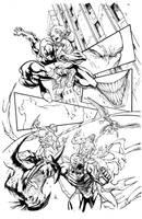 Garza concept Inks by devgear