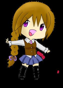 Chibi Erika