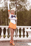 Minako Aino / Sailor Venus