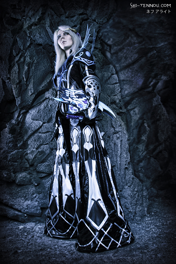 Aion - Tower of Eternity. Mage. Sorcerer by Vaishravana