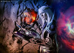 Aion - Tower of Eternity. Mage. Sorcerer