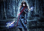 Aion - Tower of Eternit. Priest. Chanter