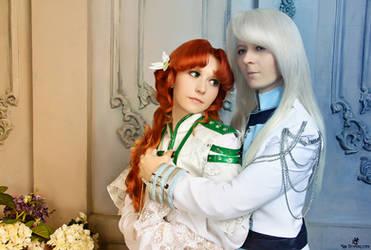 Kunzite and Zoisite