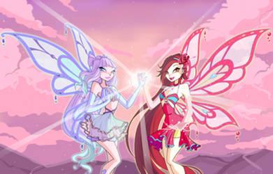 [CE] Let's combine our magic?