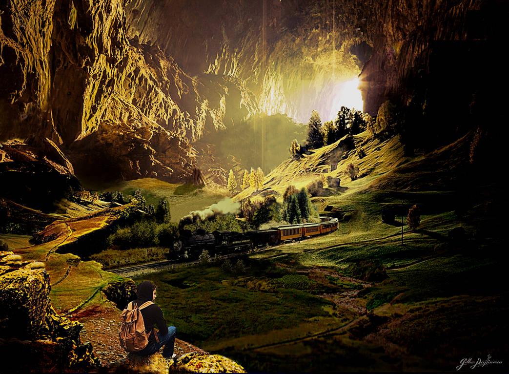 Interior Landscape