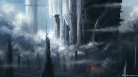SCALE - Skypiercers