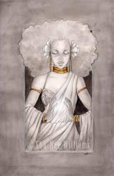 Healer - The Crystal Warriors