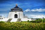 Zhong Zhen Memorial II