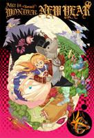 2008 Newyearcard by Ryo-ta